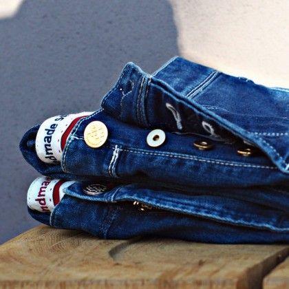 Jeans op maat