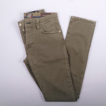jeans military cotton