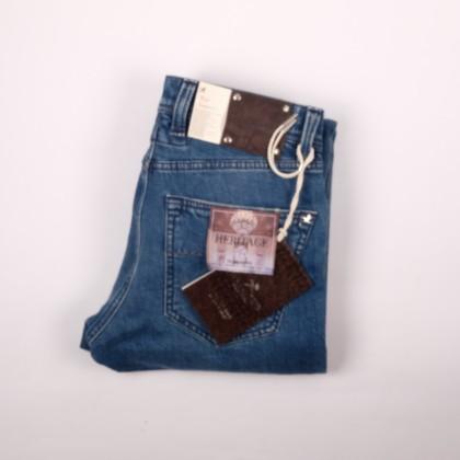 Jeans denim confort