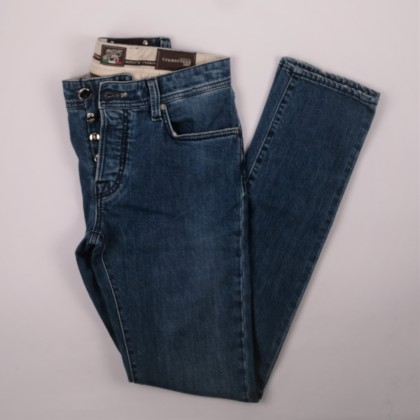 Jeans denim confort