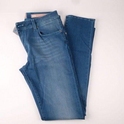 Jeans leonarde 24/7 slim