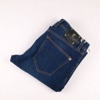 Jeans soft touch